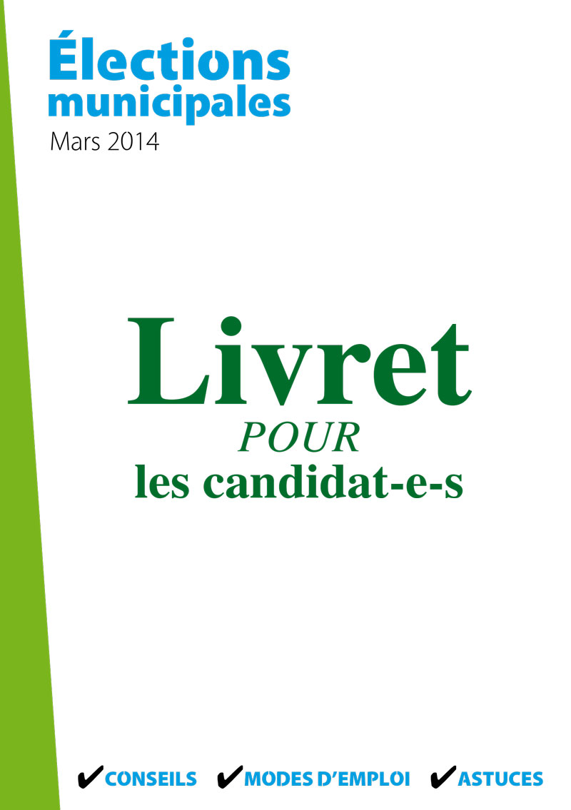 Le guide technique du candidat